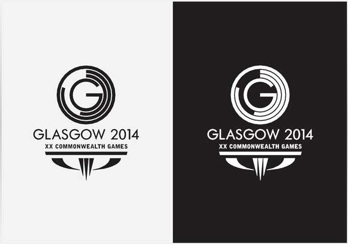 Commonwealth Games 2014 logo