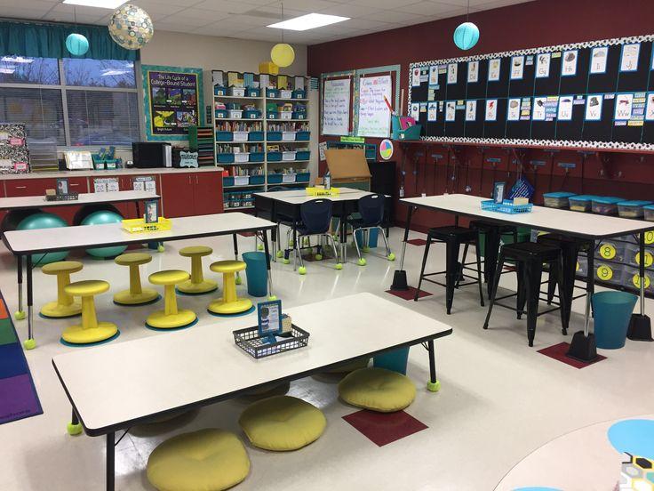 Classroom Design Psychology : Best flexible seating images on pinterest classroom