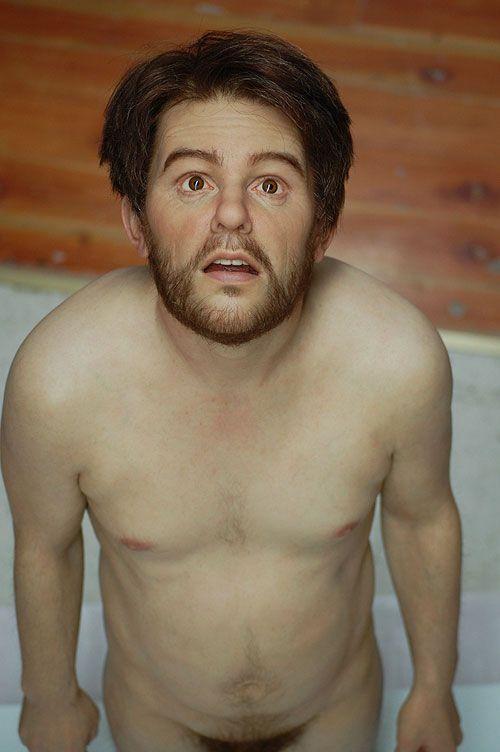 8 best Jamie Salmon images on Pinterest Hyperrealism, Sculpture - poco dom ne k che