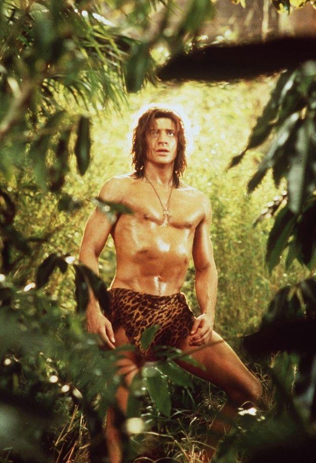 george of the jungle 2 george - photo #34
