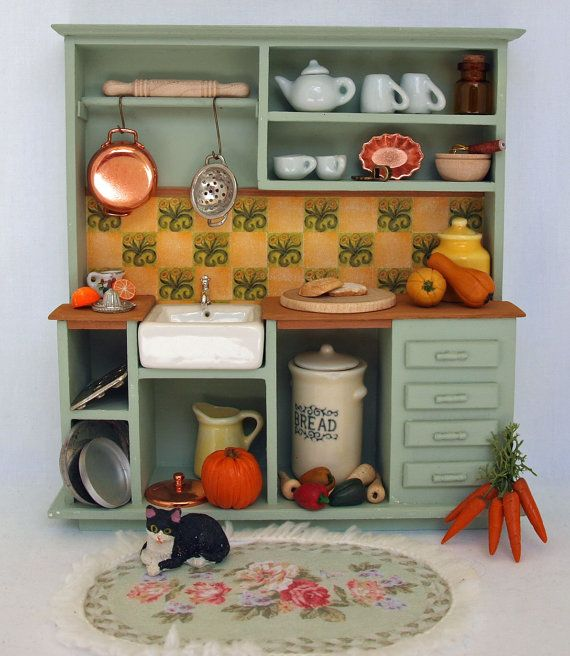 17 Best Ideas About Kitchen Wall Units On Pinterest