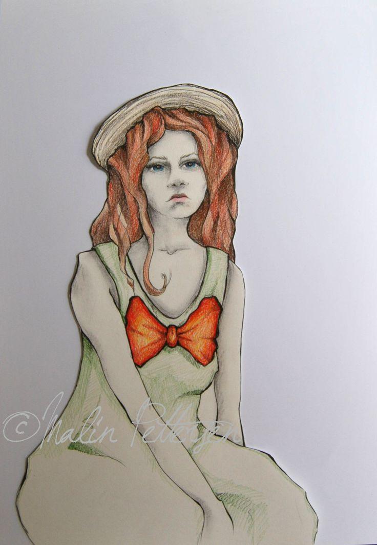 http://www.malinpettersen.com/tegningermalerier.html