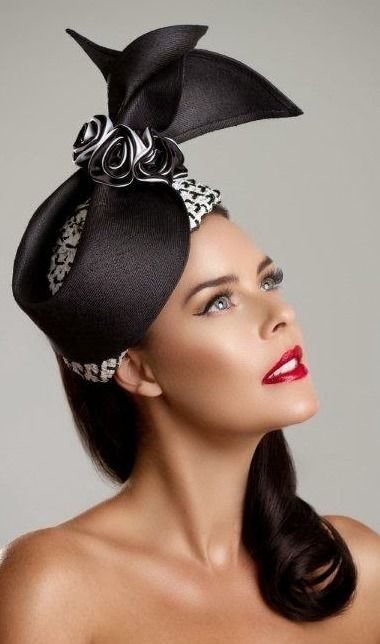 Julie Anne Lucas Millinery 2014