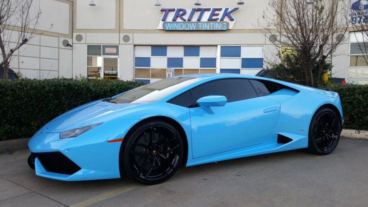 There is a perfect tint shade for every car, let us help