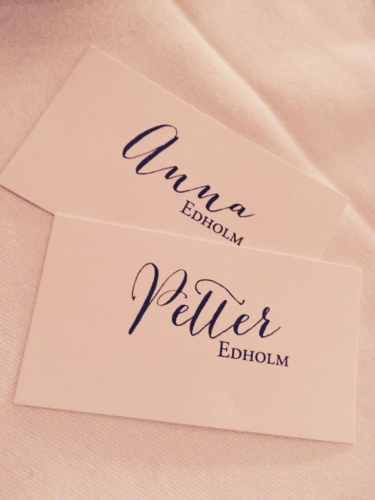 Placeringskort bröllop 141227