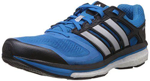 adidas Supernova Glide 6 M F32277 - Zapatos para correr para hombre, color azul, talla 46 2/3 - http://paracorrer.com/producto/adidas-supernova-glide-6-m-f32277-zapatos-para-correr-para-hombre-color-azul-talla-46-23/