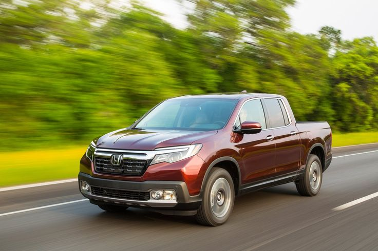 The Honda Ridgeline is still the best pickup truck for people who don't like pickup trucks #Correctrade #Trading #News