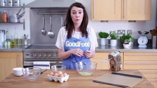 Video shot exclusively for BBC Good Food Magazine iPad App.  Presented by Sarah Cook