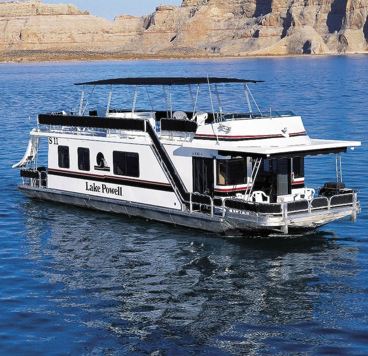 Pictures Of Houseboats Page Az