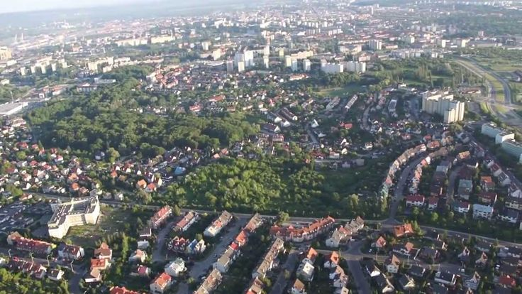 #Male_Blonia_Estate from high above
