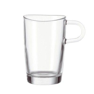 Leonardo latte macchiato gläser