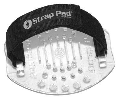 STRAP PAD SNOWBOARD SNOWBOARDING STOMP PAD SECURE TRACTION WITH ADJUSTABLE STRAP by Strap Pad. $19.95. STRAP PAD SNOWBOARD SNOWBOARDING STOMP PAD SECURE TRACTION WITH ADJUSTABLE STRAP