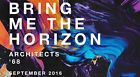 #Ticket  2x BMTH Sydney Tickets Sunday 18 September 2016 #Australia