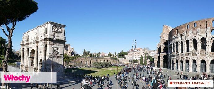 Kwietniowe i majowe last minute Włochy