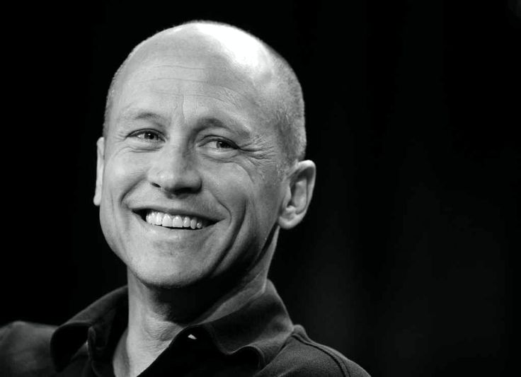 Happy Birthday Mike Judge - October 17th
