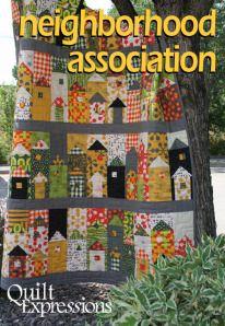 Neighborhood Association pattern - awesome