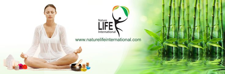 Get Naturopathy treatment from Nature Life international