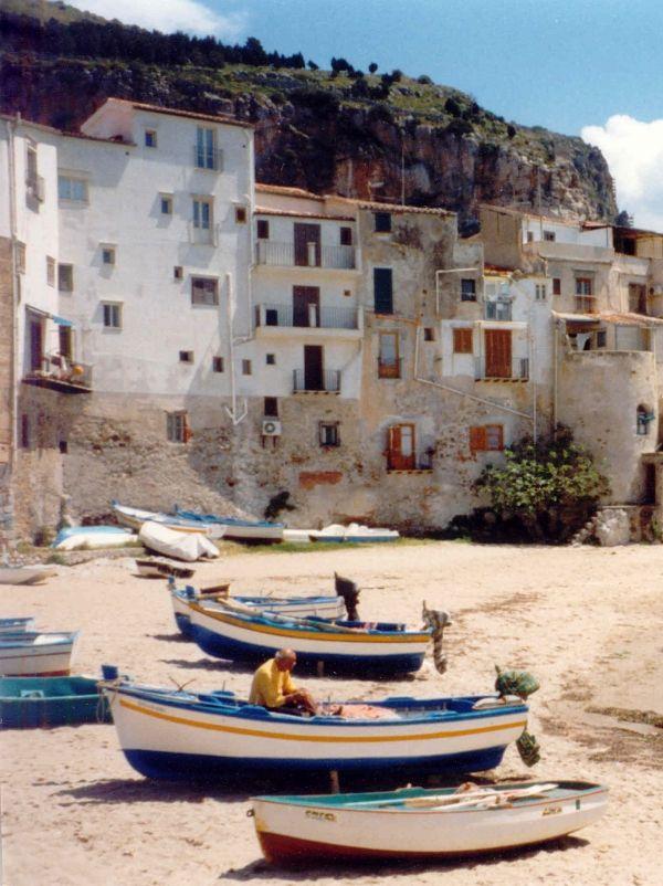 Cefalu', Sicily province of Palermo