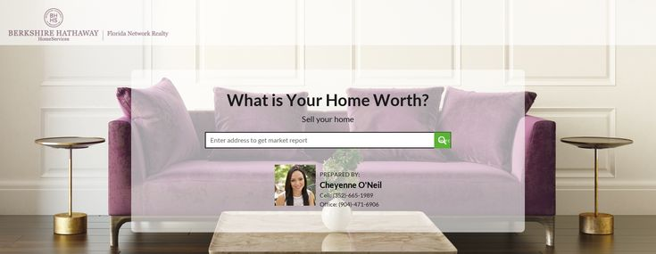 FREE Home Value Estimator - Get 3 home values instantly. No obligation. No commitment.