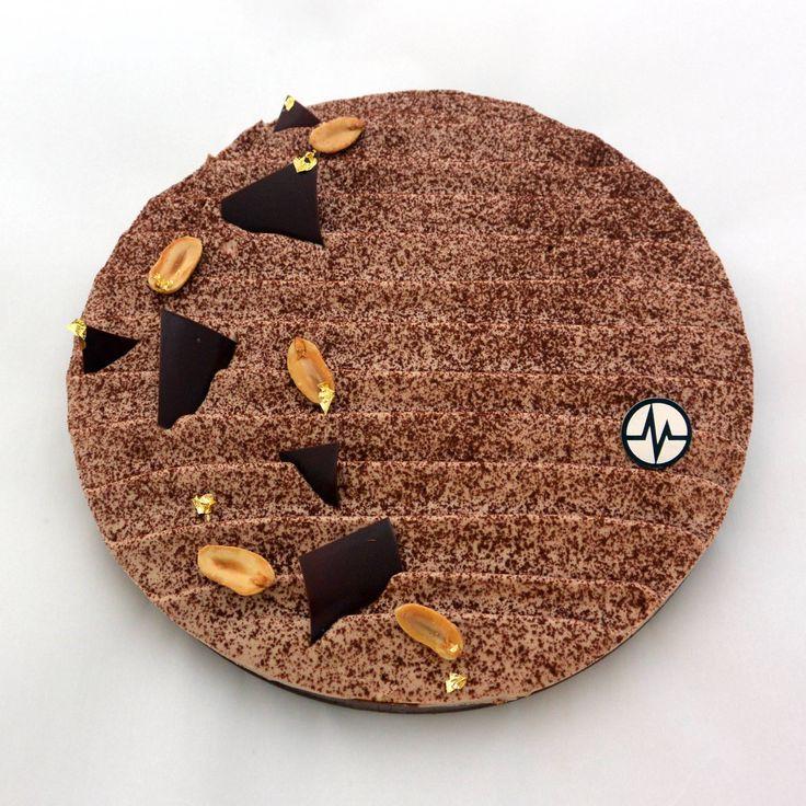 "Fantastik ""ChoK'Kaouète"" (Chocolat, Cacahuète)"