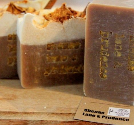 Ho Ho Ho! These handmade Christmas soaps are made from all natural ingredients. These soaps include Coconut, olive castor, rice bran, sustainable palm, shea butter, cinnamon stick, orange.