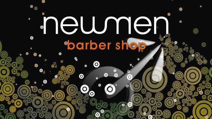 newmen barber shop
