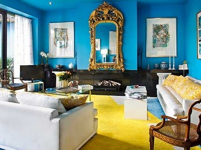 Living Room Colors Blue 142 best new livingroom - gray + teal + yellow images on pinterest