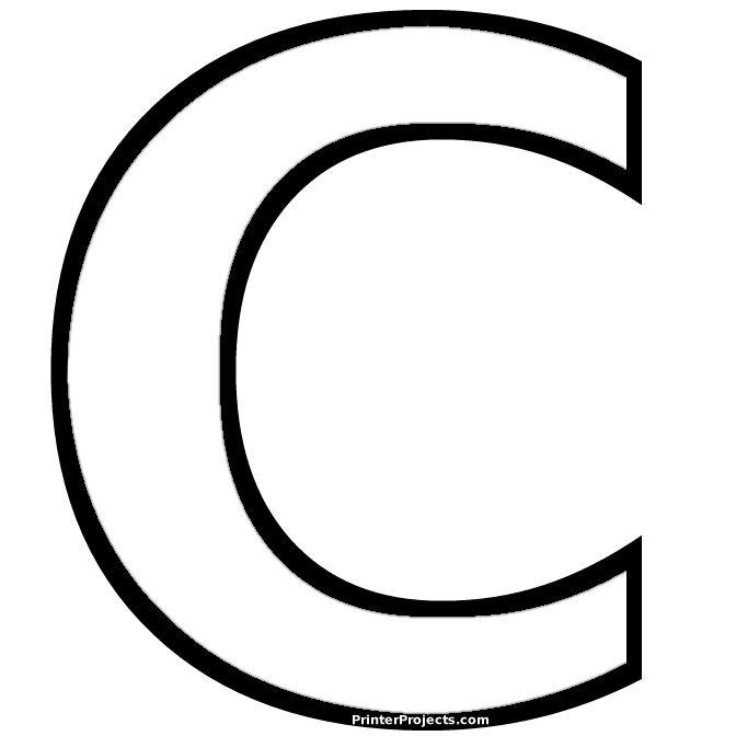 25 best moldes de letras images on Pinterest | Letters, Stencil and ...
