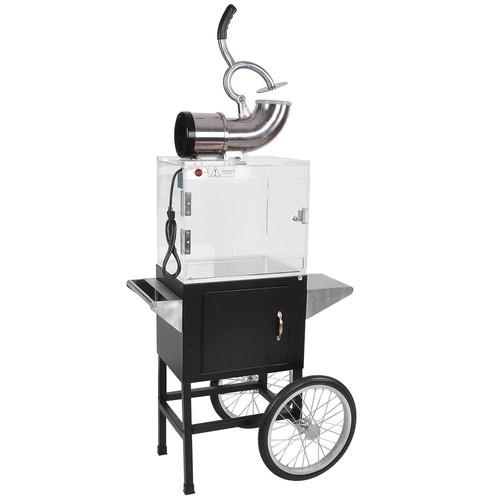 ice shaving cart
