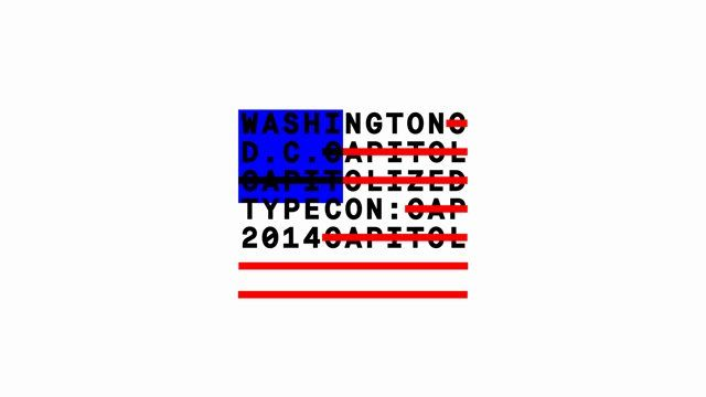 Type Talk intro animation for TypeCon 2014. Washington D.C. Direction by Build Animation by Three Bears Theory Music by Ghostly & Aeroc