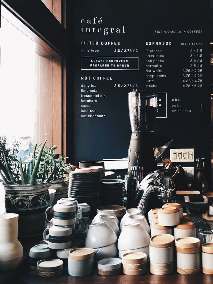 Cutest Coffee Shops In Chicago But First Koffee In 2020 Cute Coffee Shop Coffee Shop My Coffee Shop