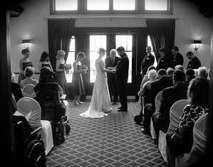 Fall wedding at Greystone Golf Club, Milton, ON. Experience! Events - Greater Toronto Area Event and Wedding Planning | Fall Wedding