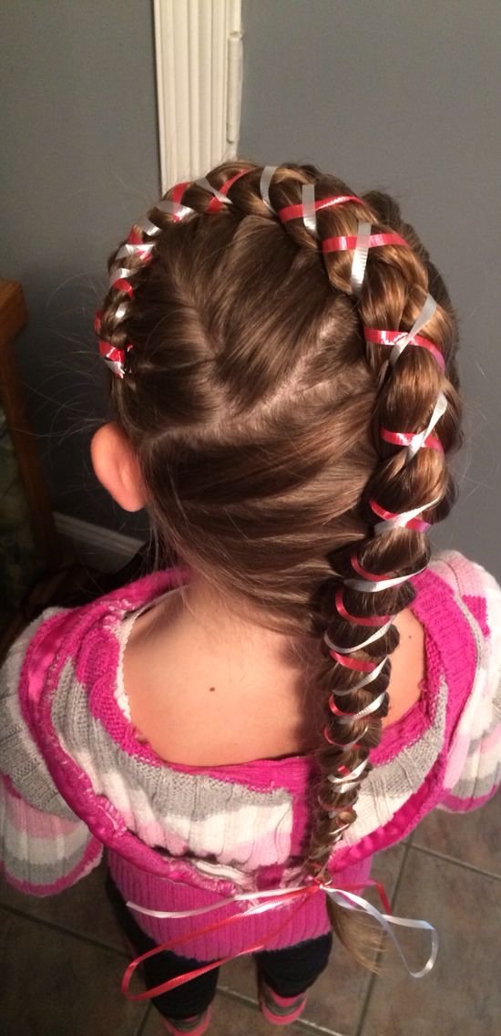 1000 Images About My Hairstyles On Pinterest Braided