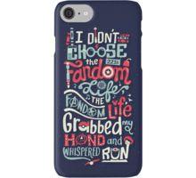 Fandom Life iPhone Case/Skin