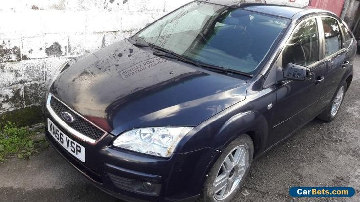 Ford Focus 2006 10 Months MOT spares or repair #ford #focus #forsale #unitedkingdom