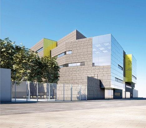 Project - University Square Stratford - Architizer