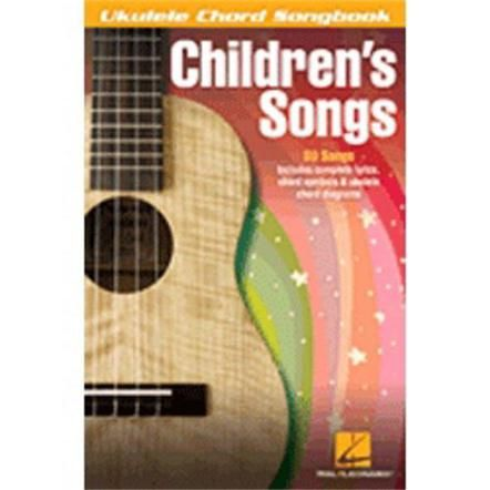 69 best ukulele images on pinterest sam ash hal leonard childrens songs ukulele chord songbook fandeluxe Image collections