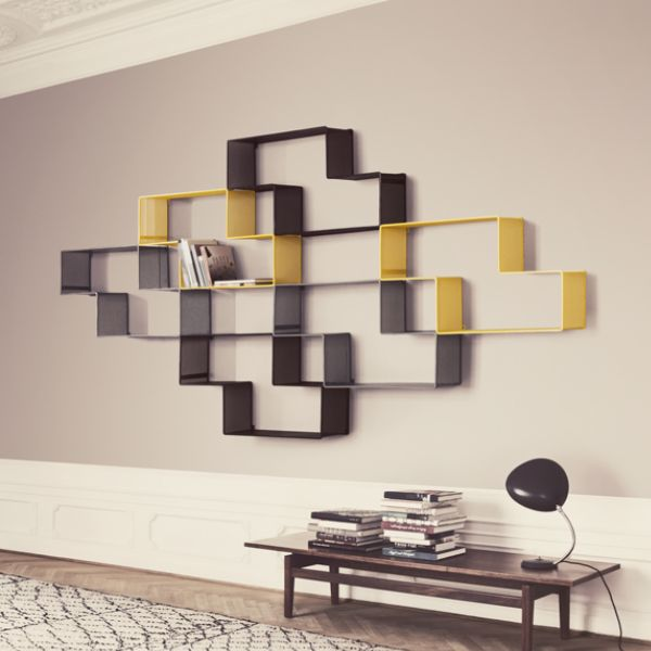 Cobra Warmgrey by Greta Grossman #Design #interior  #homedecor #lamp  #workspace