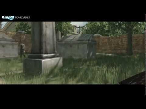 The Walking Dead: Survival Instinct Gameplay - Juego como Daryl Dixon y trata de sobrevivir en un mundo replete de caminantes. ¿Qué opinas del tráiler?