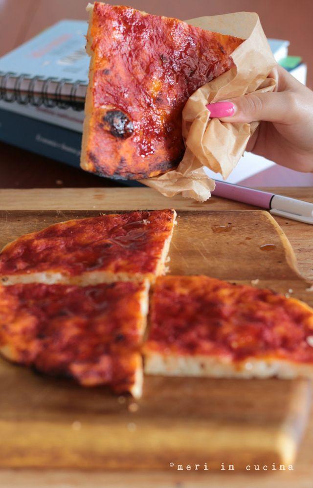 Meri Pizza