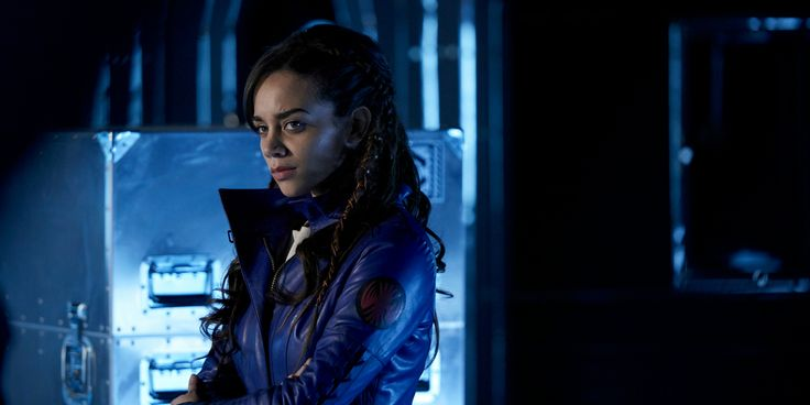 Hannah John-Kamen Cast in 'Tomb Raider' Reboot http://ift.tt/2phbT9A #timBeta