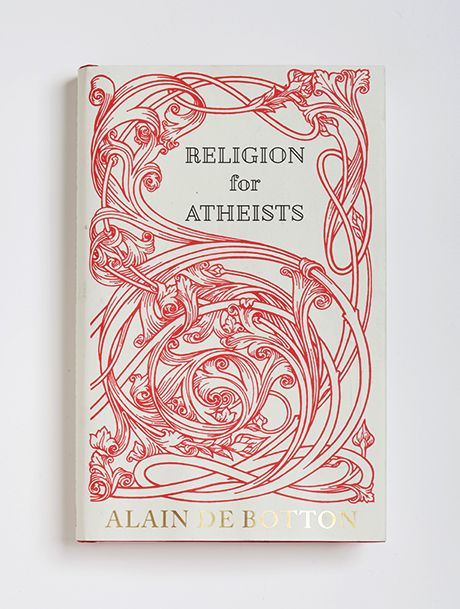 Religion for Atheists What if religions are neither all true or all nonsense? The boring debate between fundamentalist believers and non-believers is finally moved on by Alain's book Religion for Atheists, which argues that the supernatural claims of religion are of course entirely false – and yet that religions still have some very important things to teach the secular world. … Read more