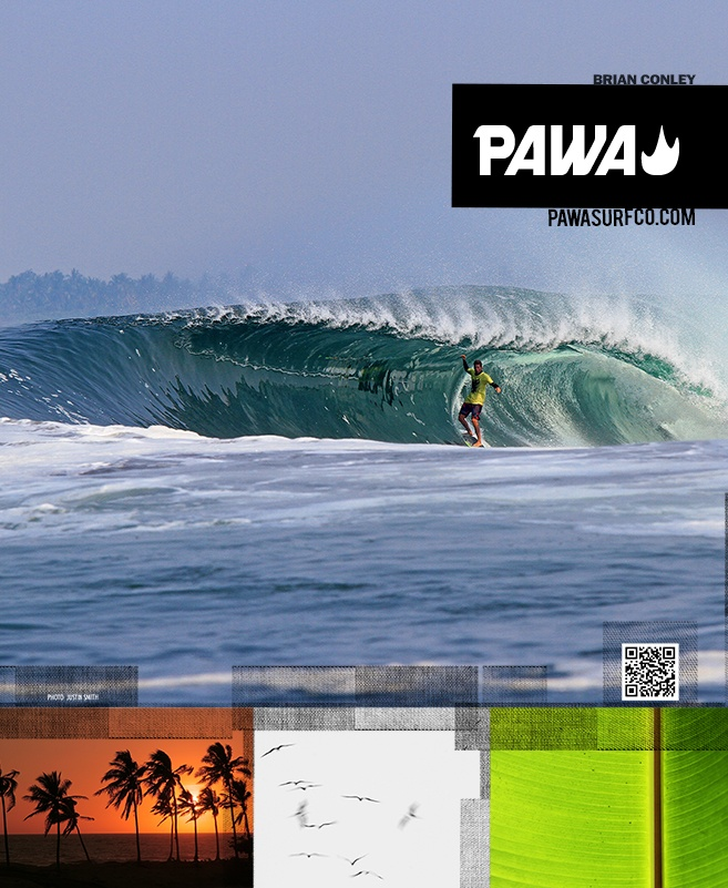 #transworldsurf #transworld #surf #surfing #tuberide #perfectwave #surfphotography #brianconley #mexico