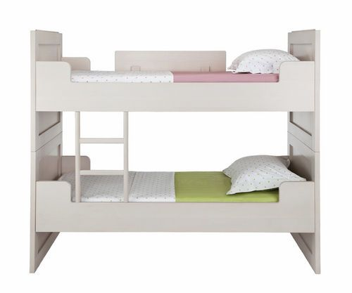 Kids Bunk Bed (unisex) DANAI Coco Mat Part 43