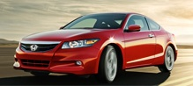 2012 Honda Accord Coupe Overview - Official Honda Site