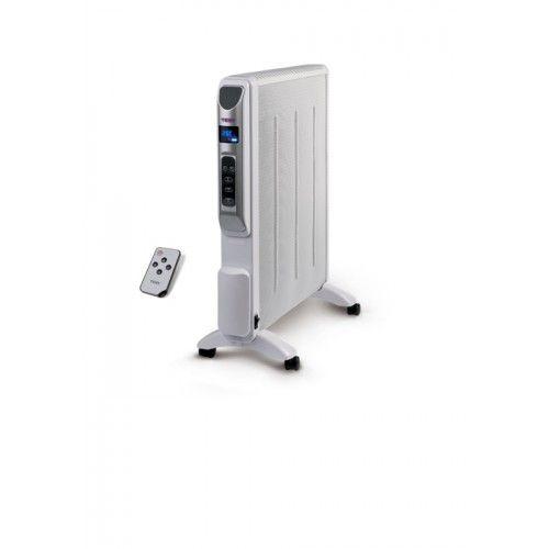 Подов конвектор Tesy MC 2014 Степени на мощност - 1000W / 2000W 4 бр. нагревателни МИКА елементи Лъчисто отопление Тиха работа Защита срещу прегряване и Защита срещу преобръщане LED дисплей  18-часов таймер Без изгаряне на кислород Без изсушаване на въздуха