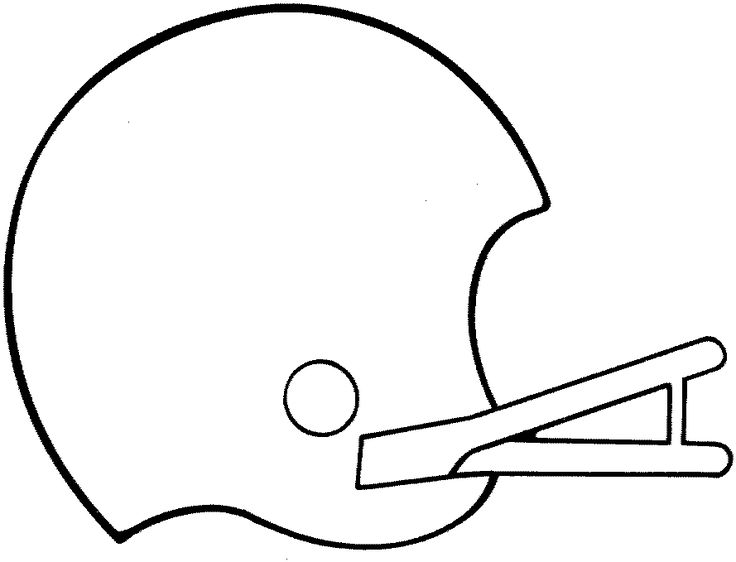 100+ ideas to try about Ts Birthday Football helmets, Helmets and - new football coloring pages vikings