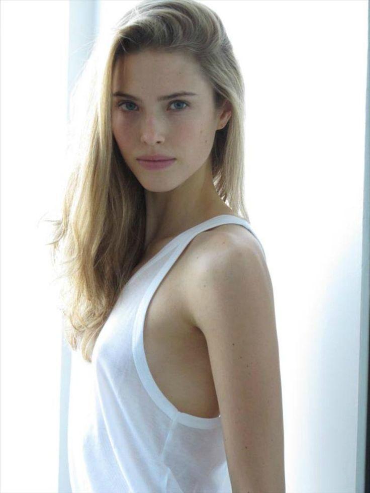 Taryn Davidson Taryn Davidson Elmer Olsen Models polaroids casting Models