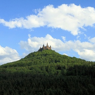 Now THAT'S a Castle! Hollenzollern Castle, Germany