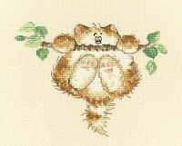 """Gallery.ru / COBECTb - Альбом """"Полосатые кошки"""""""